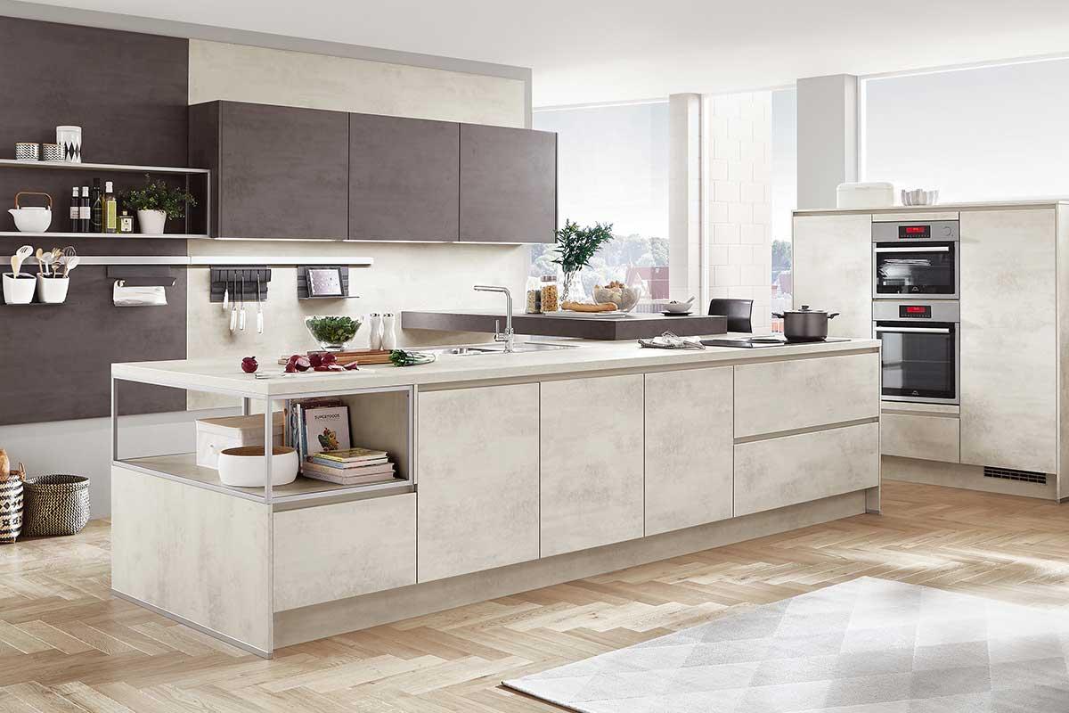 Küchen In Braunschweig moderne küche ihr küchenfachhändler aus braunschweig küchentreff