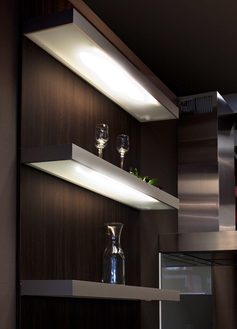 Küchenbeleuchtung - Ihr Küchenfachhändler aus Braunschweig ...