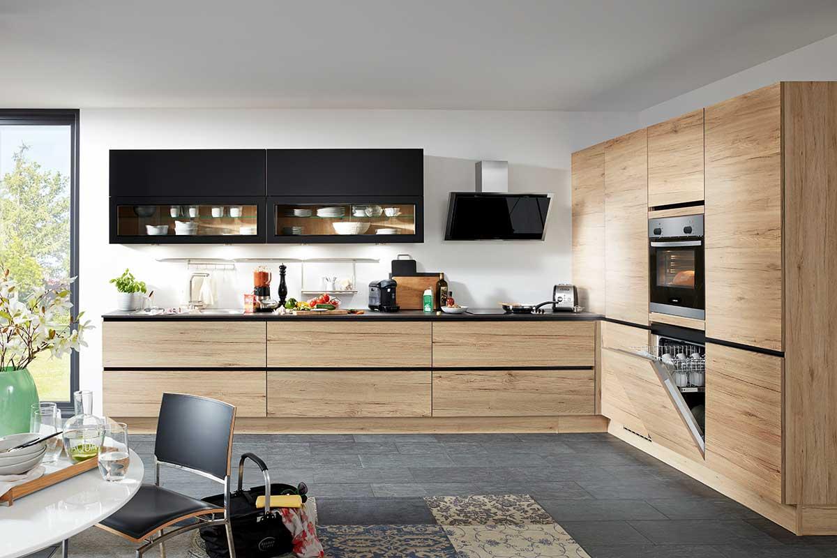 Küche Braunschweig moderne küche ihr küchenfachhändler aus braunschweig küchentreff